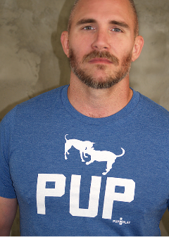 Pup Premium Heather RF31
