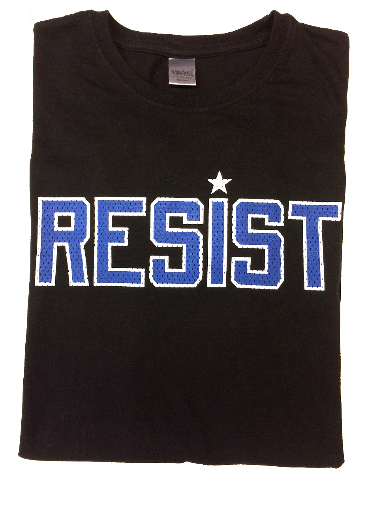 Resist Athletic Fit