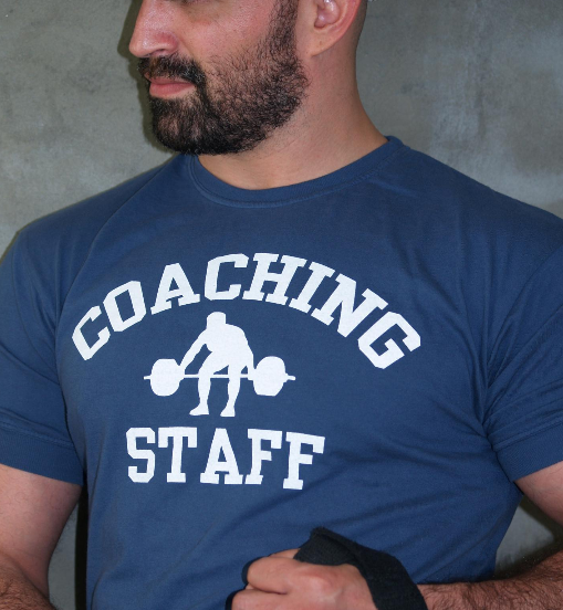 Coaching Staff Athletic Fit AS83  ajaxx63
