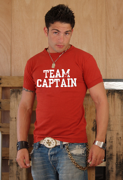 Team Captain Athletic AS04