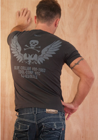 Blue Collar Athletic Fit AS62