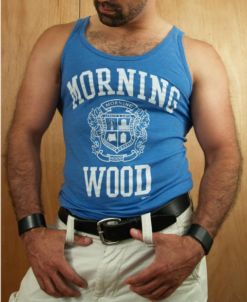 Morningwood Tank Top TK40