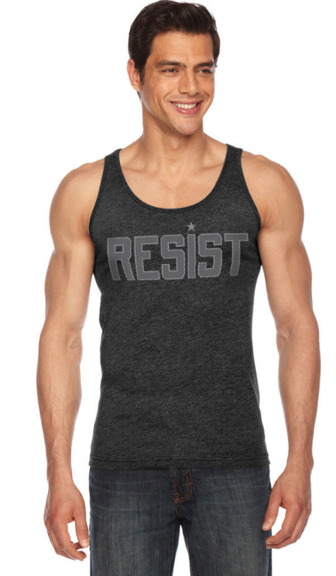 Resist Tank Top TK 46