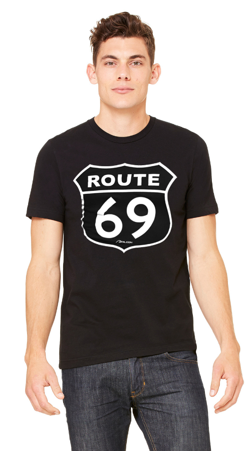 RF39 Resist T-shirt in Premium heather from ajaxx63